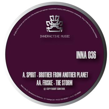 Spirit - Brother From Another Planet