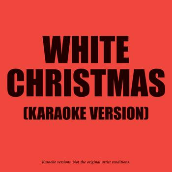 White Christmas - Karaoke Version