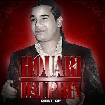 Houari Dauphin - Best of Houari Dauphin, Vol. 1