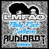 LMFAO / GoonRock / Lauren Bennett - Party Rock Anthem (Audiobot Remix)