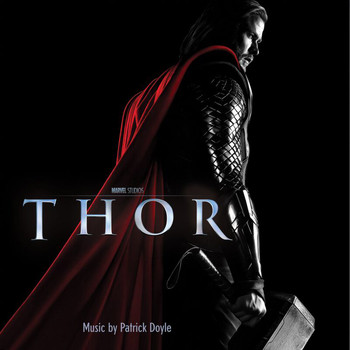 Patrick Doyle - Thor OST