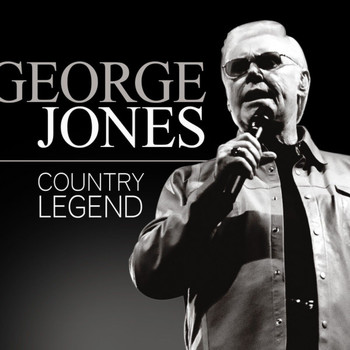 George Jones - Country Legend