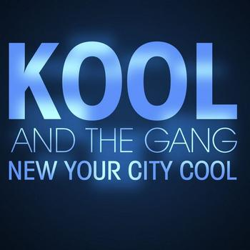 Kool & The Gang - New Your City Cool