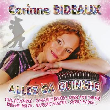 Corinne Bideaux - Allez Ca Guinche