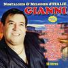 Gianni - Nostalgies Et Mélodies D'Italie Vol. 1