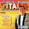 Gianni - Chansons Napolitaines Et Siciliennes Vol. 2 (Accordéon Et Mélodies)
