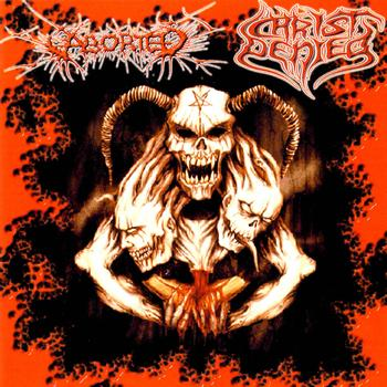 Aborted - Aborted - Christ Denied