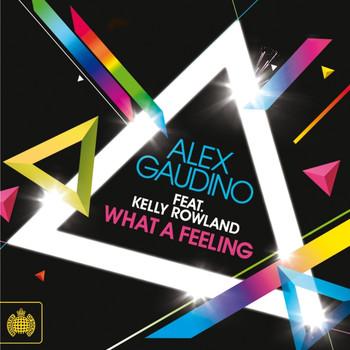 Alex Gaudino featuring Kelly Rowland - What A Feeling