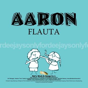 AaRON - Flauta