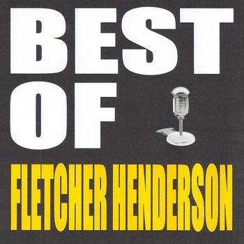 Fletcher Henderson - Best of Fletcher Henderson