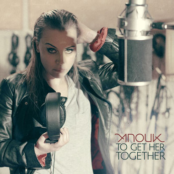 Anouk - To Get Her Together