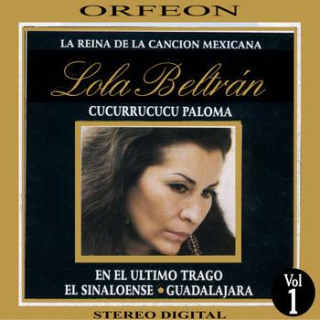 Lola Beltrán - La Reina de la Canción Mexicana