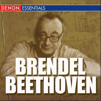 Alfred Brendel - Brendel - Beethoven -Various Piano Variations
