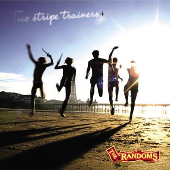 The Randoms - Two Stripe Trainers