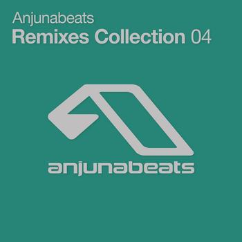 Various Artists - Anjunabeats Remixes Collection 04