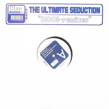The Ultimate Seduction - The Ultimate Seduction - 2001 Remixes