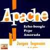 Jorgen Ingmann - Vintage Jazz No. 177 - EP: Apache
