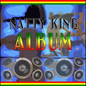 Natty King - Natty King Album