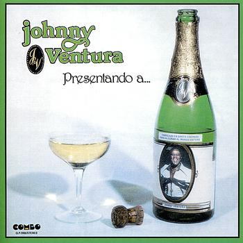 Johnny Ventura - Presentando a.. Mi Nuevo Cosecha