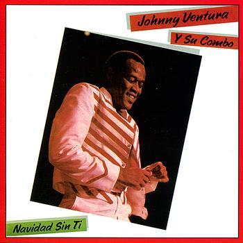 Johnny Ventura - Navidad Sin Ti