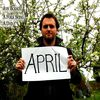 Jon Boden - A Folk Song A Day : April