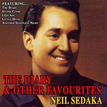 Neil Sedaka - The Diary And Other Favourites