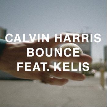 Calvin Harris - Bounce - Remixes