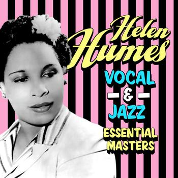 Helen Humes - Vocal & Jazz Essential Masters