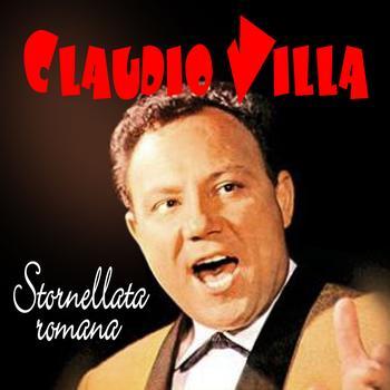Claudio Villa - Stornellata romana