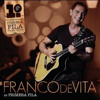 Franco De Vita - Franco De Vita En Primera Fila