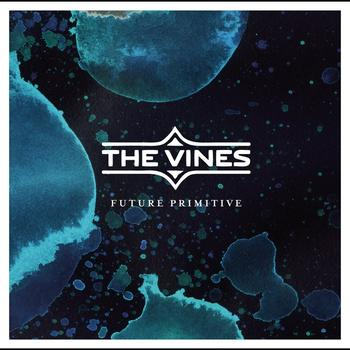 The Vines - Future Primitive