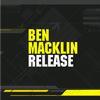 Ben Macklin - Release