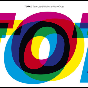 New Order / Joy Division - TOTAL