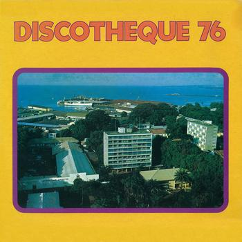 Bembeya Jazz National - Discothèque 76