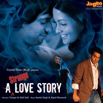 Sukhwinder Singh - Strange A Love Story