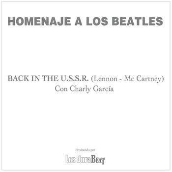 Charly Garcia - Back in the U.S.S.R. (The Beatles)