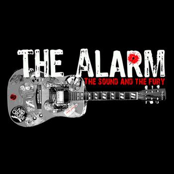 The Alarm - The Sound And The Fury (30th Anniversary Edition)