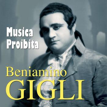 Beniamino Gigli - Musica proibita