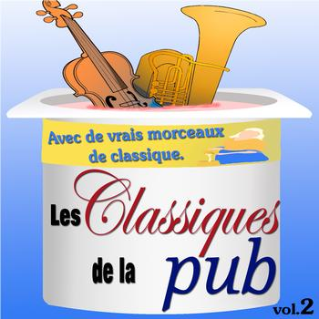 Various Artists - Les Classiques de la Pub, Vol. 2