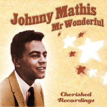 Johnny Mathis - Mr Wonderful