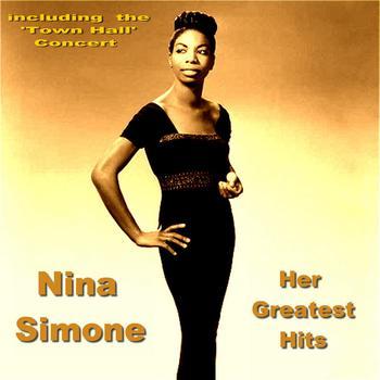 Nina Simone - Nina Simone Her Greatest Hits