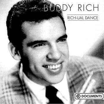 Buddy Rich - Rich-Ual Dance