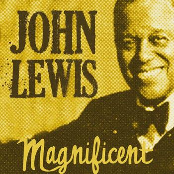 John Lewis - John Lewis' Magnificent Music
