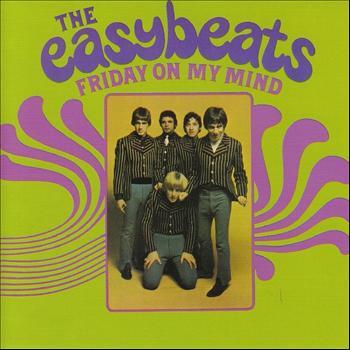 The Easybeats - Friday On My Mind
