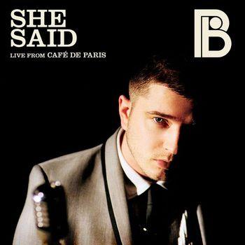 Plan B - She Said