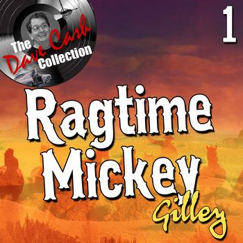 Mickey Gilley - Ragtime Mickey 1 - [The Dave Cash Collection]