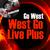 - West Go Live Plus - [The Dave Cash Collection]