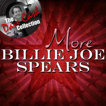 Billie Jo Spears - More Billie Jo Spears - [The Dave Cash Collection]
