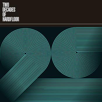 Hardfloor - 20 - Two Decades Of Hardfloor