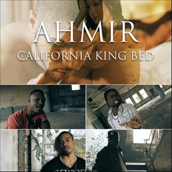Ahmir - Ahmir: California King Bed (Cover)